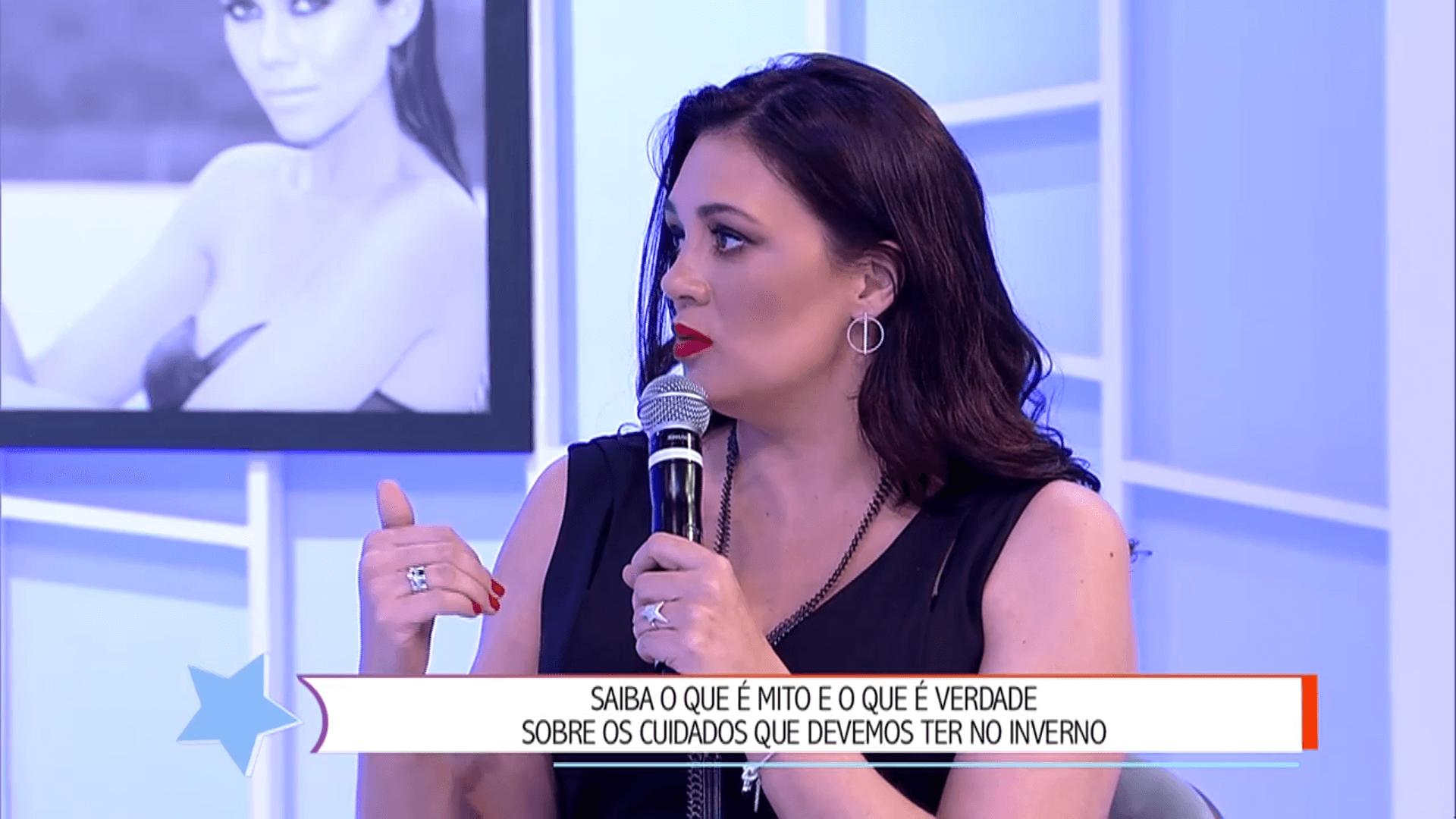 Cuidados com a Pele - Dra Luciana Villas Bôas