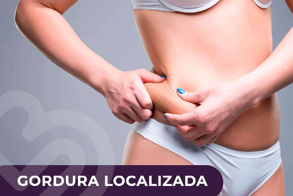 Tratamentos Para Gordura Localizada