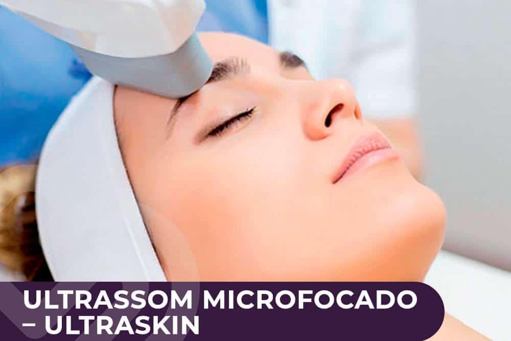 ultrassom micro focado ultraskin