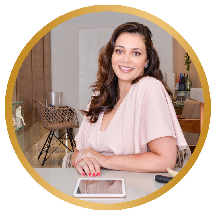 Dra Luciana Villas Boas Médica Dermatologista em SP