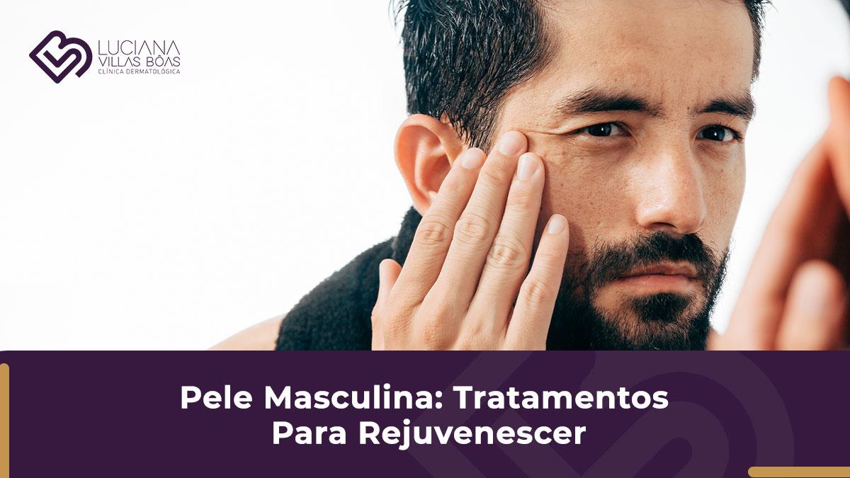 tratamento para rejuvenescer