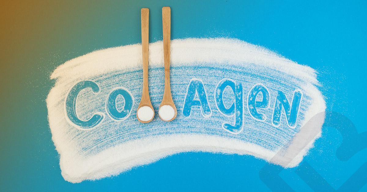 Tipos de colágeno